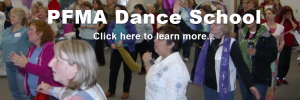 PFMA Worship Dance School