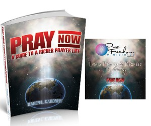 Pray Now Bundle 2
